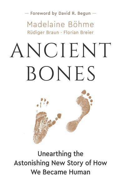 Download Ancient Bones Book