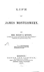 Life of James Montgomery