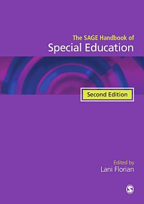 The SAGE Handbook of Special Education PDF