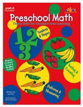 Preschool Math (ENHANCED eBook)