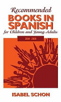 Recommended Books in Spanish for Children and Young Adults PDF