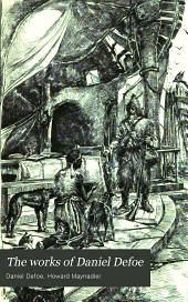 The Works of Daniel Defoe: Volume 1