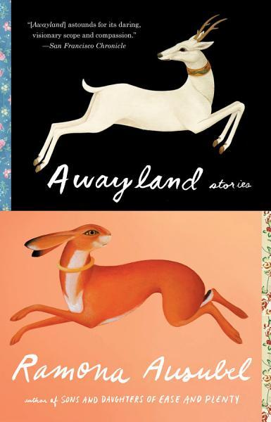 Download Awayland Book