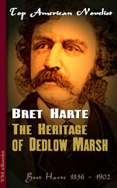 The Heritage of Dedlow Marsh: Top American Novelist