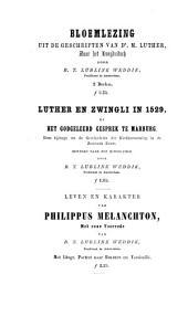 Johannes Brugman en het godsdienstig leven onzer vaderen in de vijftiende eeuw, grootendeels volgens handschriften geschetst: Volumes 1-2