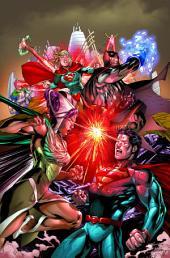 Batman/Superman (2013-) #19