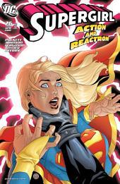 Supergirl (2005-) #26