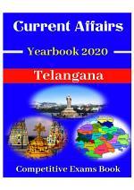 Telangana Current Affairs Yearbook 2020