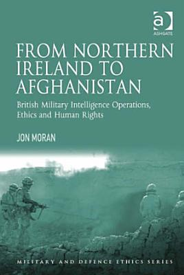 From Northern Ireland to Afghanistan PDF