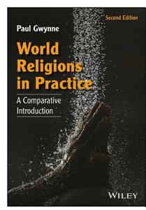 World Religions in Practice Book