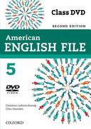 American English File 5 PDF