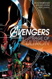 Avengers (Marvel OGN): Rage Of Ultron