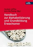 Handbuch zur Alphabetisierung und Grundbildung Erwachsener PDF