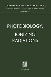 Photobiology, Ionizing Radiations