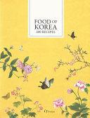 Food of Korea