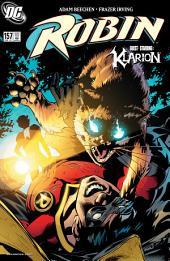 Robin (1993-) #157
