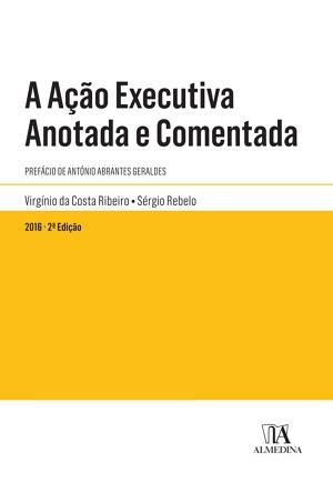 A A    o Executiva Anotada e Comentada   2 a Edi    o PDF