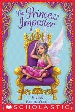 The Princess Imposter PDF