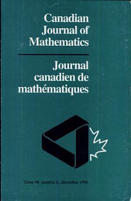 Canadian Journal of Mathematics PDF