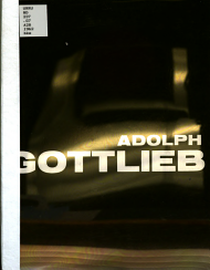 Sidney Janis Presents an Exhibition of Recent Paintings by Gottlieb PDF
