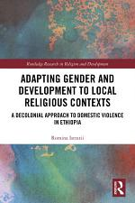 Adapting Gender and Development to Local Religious Contexts