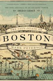 The City State Of Boston