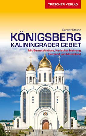 Reisef  hrer K  nigsberg   Kaliningrader Gebiet PDF