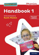 Read Write Inc. Phonics: Teaching Handbook 1
