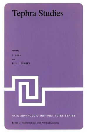 Tephra Studies