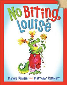 No Biting, Louise