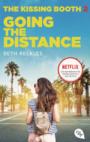 The Kissing Booth   Going the Distance PDF