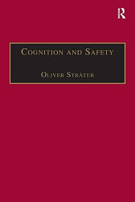 Cognition and Safety