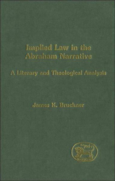 Implied Law In The Abraham Narrative