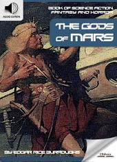 Book of Science Fiction, Fantasy and Horror: The God of Mars - AUDIO EDITION OF MYSTERY AND IMAGINATION
