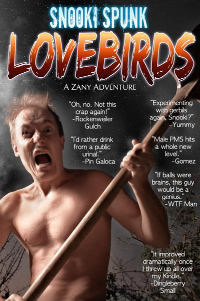 Lovebirds PDF
