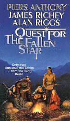 Quest For The Fallen Star Book PDF