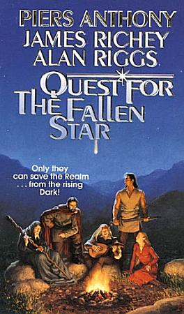 Quest for the Fallen Star PDF