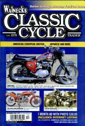 WALNECK'S CLASSIC CYCLE TRADER, DECEMBER 2006