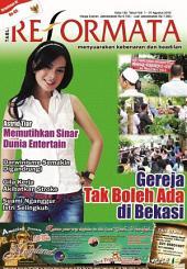 Tabloid Reformata Edisi 130 Agustus 2010
