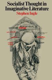 Socialist Thought in Imaginative Literature