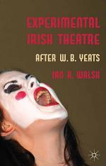 Experimental Irish Theatre