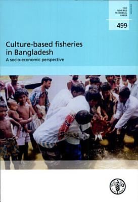 Culture-based Fisheries in Bangladesh