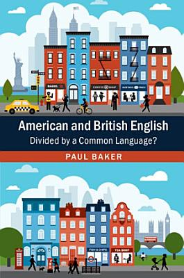 American and British English PDF
