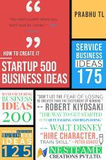 Startup 500 Business Ideas