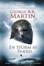 En storm af sværd: Bind 3