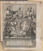 Arnoldi Corvini a Belderen Jc. Justinianus Imp. Catholicus