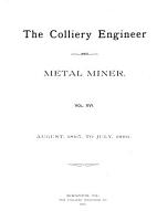 Colliery Engineer PDF