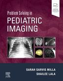 Problem Solving in Pediatric Imaging