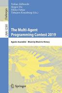 The Multi Agent Programming Contest 2019 PDF