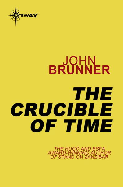 Download The Crucible of Time Book